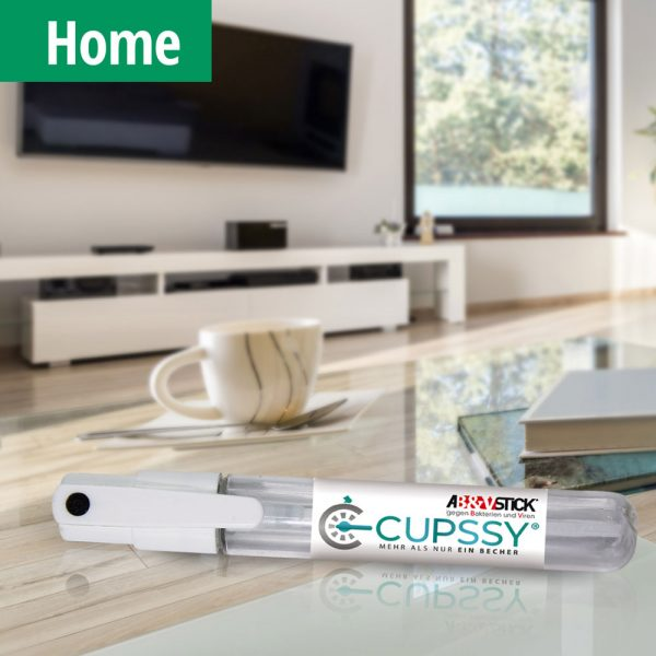 Cupssy AirStick für zu Hause